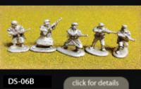 DS06b Force 20 OSS Det. 101