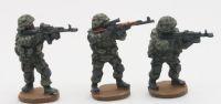 RUS02 Modern Russian Army with 1x AK74M 1x AK74UGL and 1x SVD DrugnovA