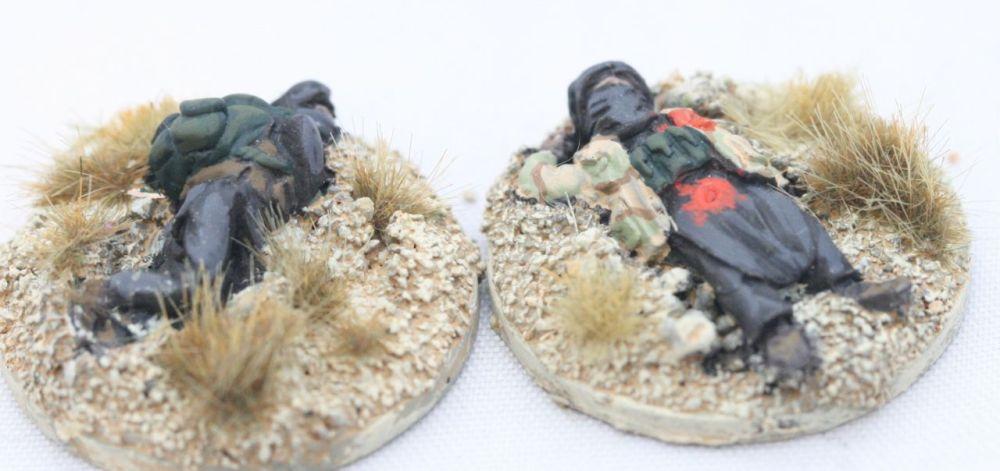 TAL31 Talib Casualties