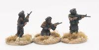 TAL30 Talib armed with G3 battle rifles