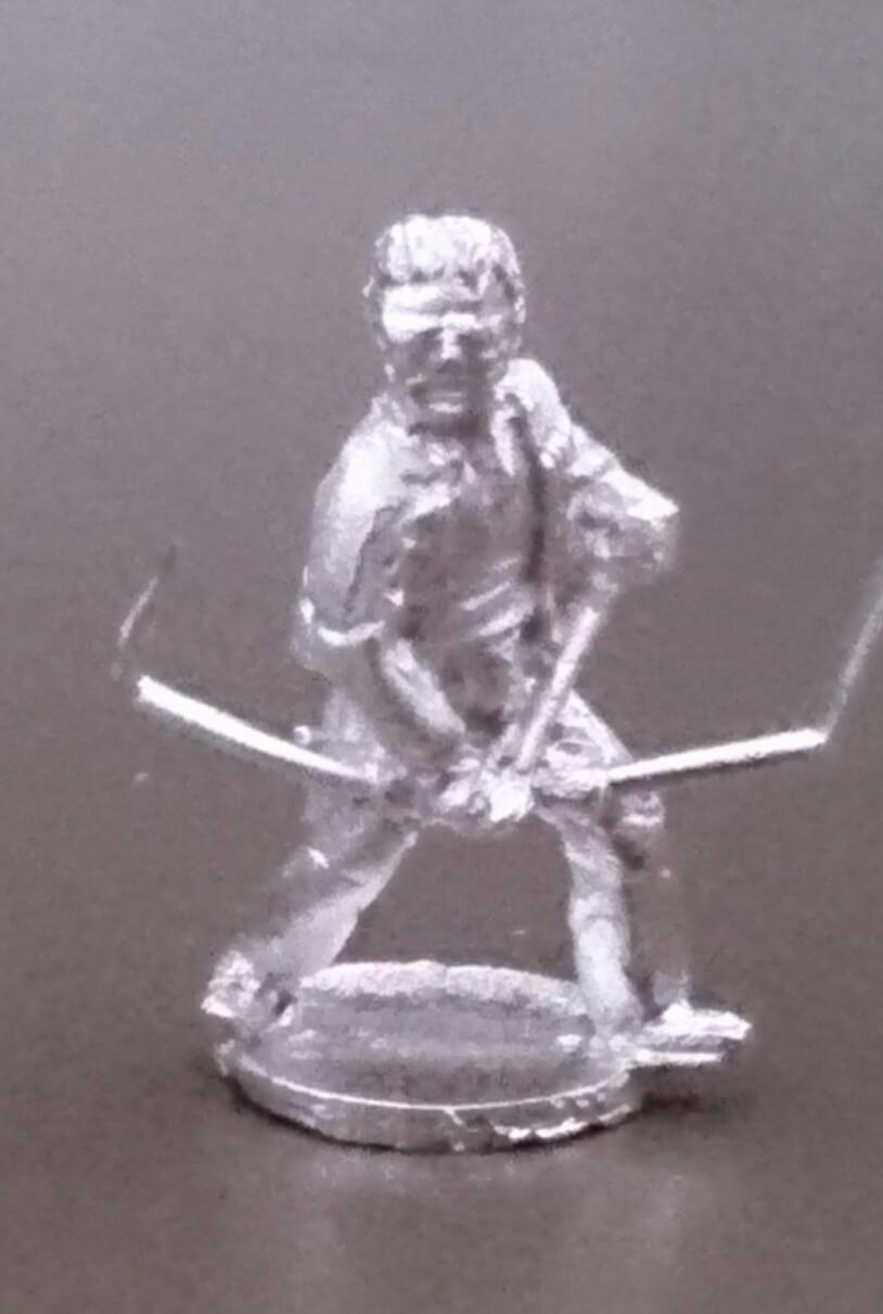 LTD16 An Archer