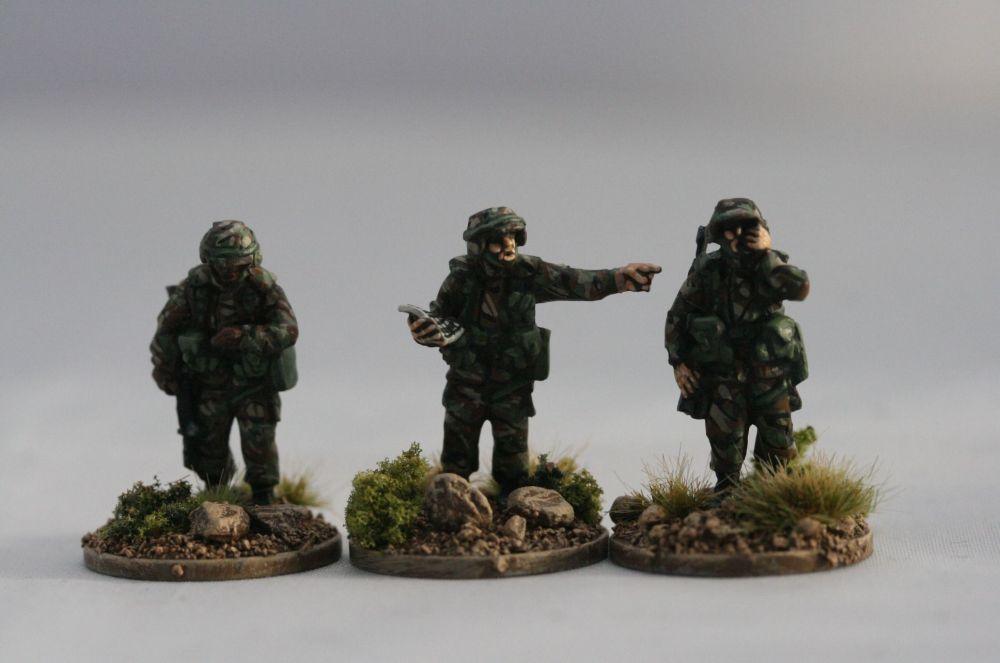 PAS07 PASGT US ARMY/USMC Commanders