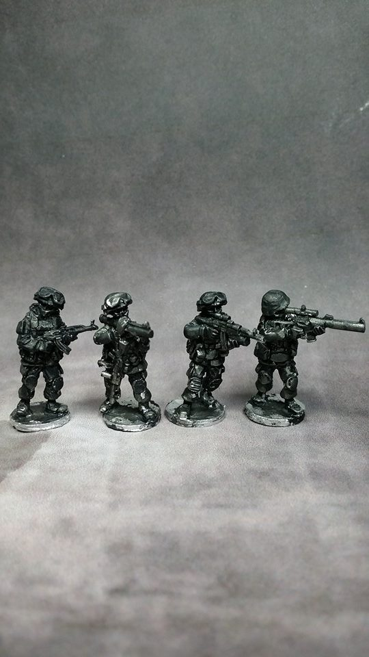 RUS04 Modern Russian Specialists