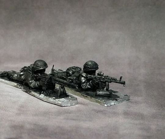RUS05 Modern Russian PKM team Prone