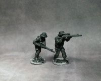 FP12 French Snipers armed with MAS36