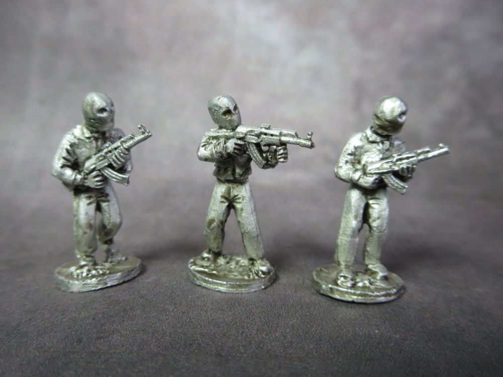 INS14 Balaclava with AKMs