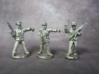 WGP04 West German Police NCOs