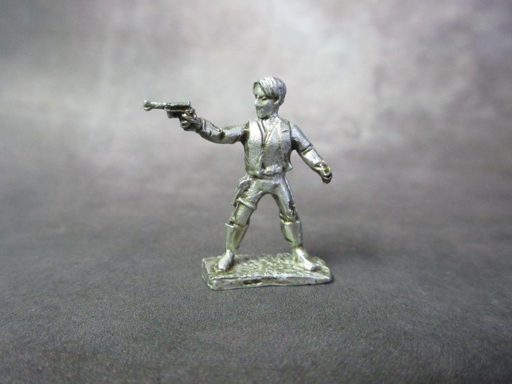 LTD18 Pulp Hero weapon variant