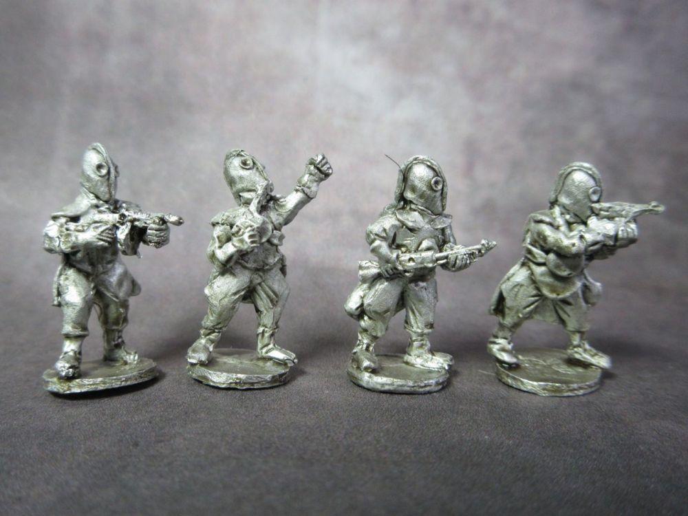 P03n Rocketmen (Reworked)
