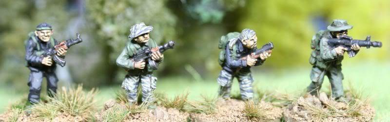 MACV02 MACVSOG Fireteam B