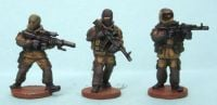RUS06 Modern Russian Army in GORKA suits