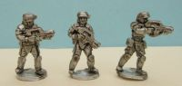 FCCN01 National Infantry with Mk6 Rifles