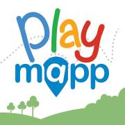 playmapp logo square