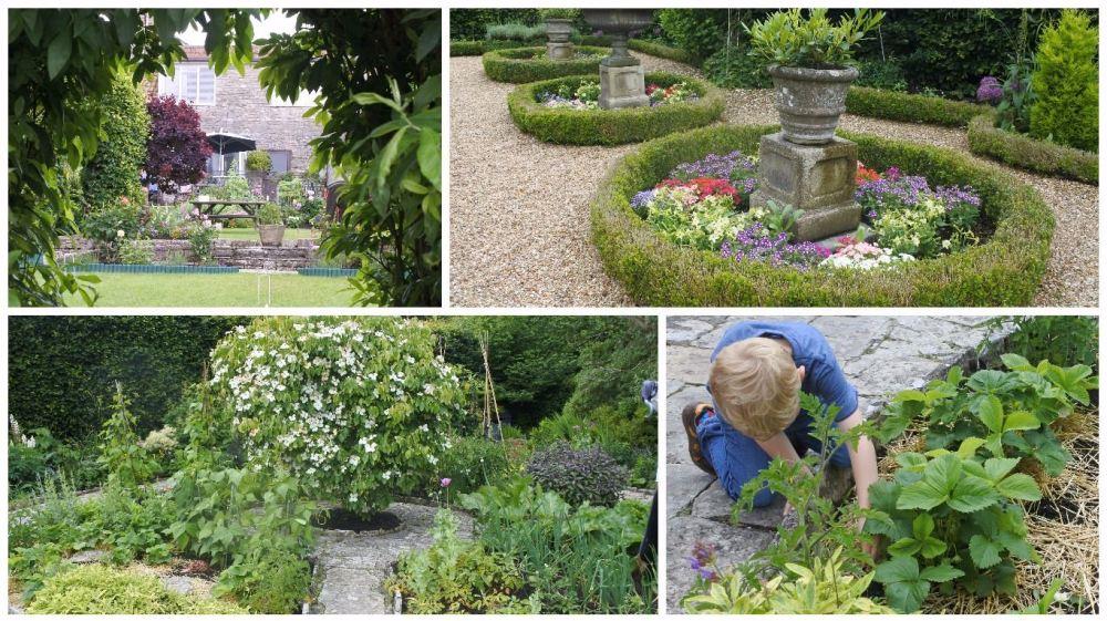 fotor cm gardens