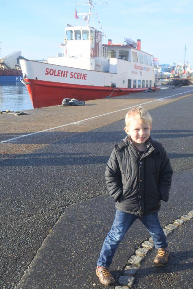santa cruise 3