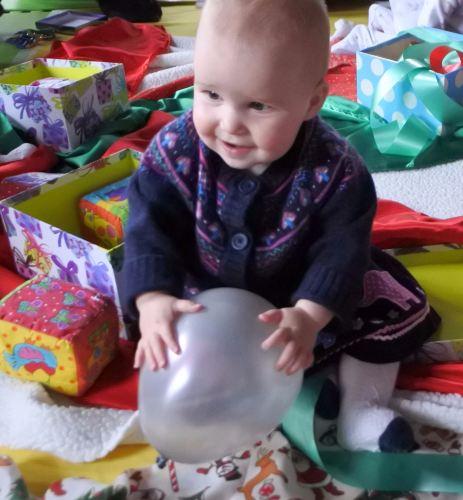 baby sensory 12
