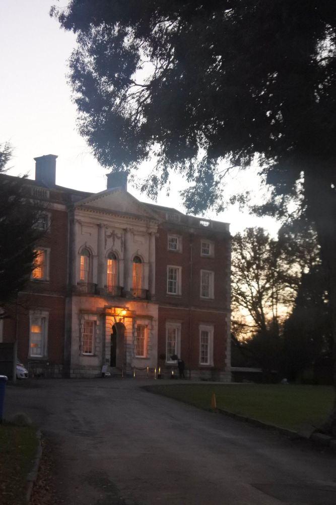 merley house 217