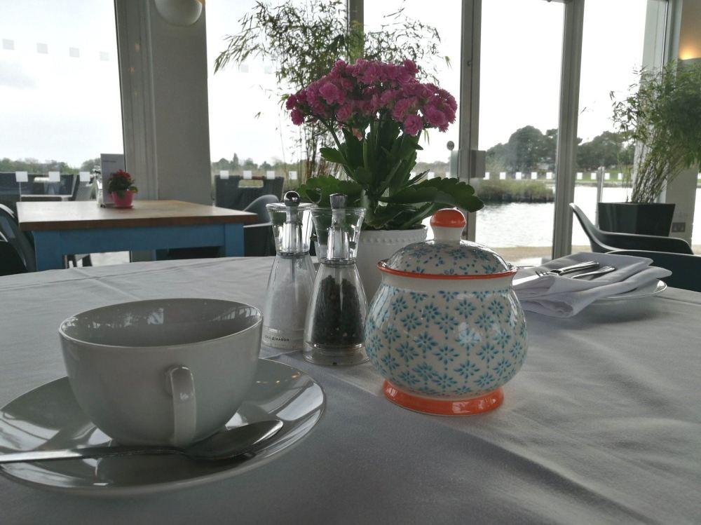 kitchen afternoon tea 14