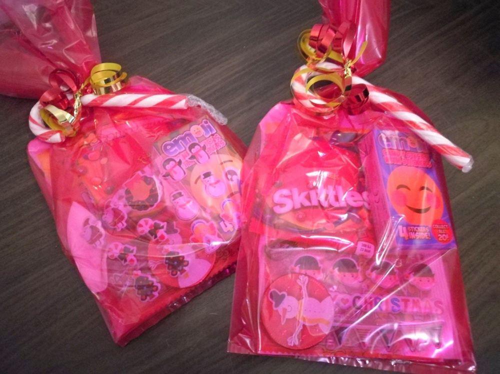 christmas stocking filler bag 2