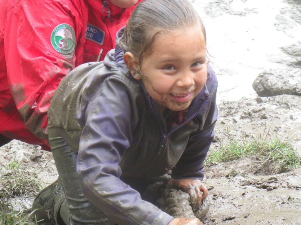 mud trail 16