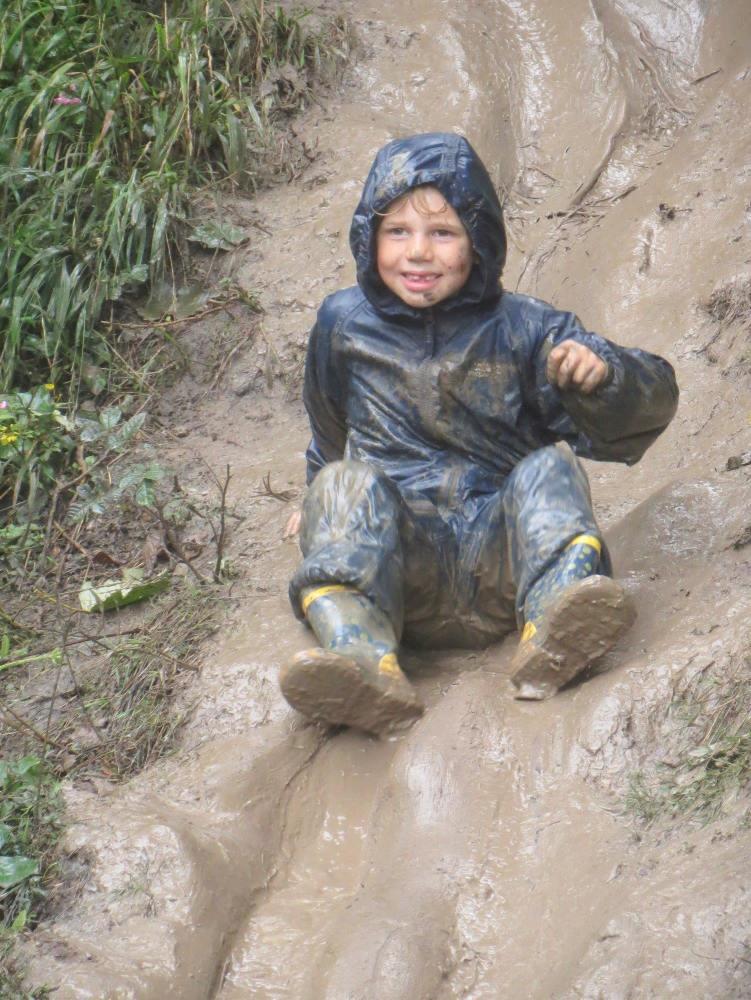 mud trail 19