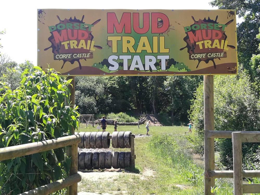 dorset mud trail my pic