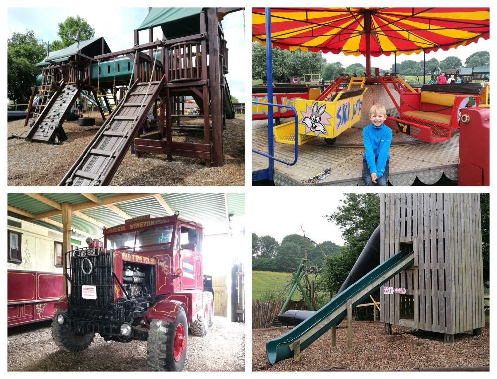 BeFunky Heavy Horse Farm 3
