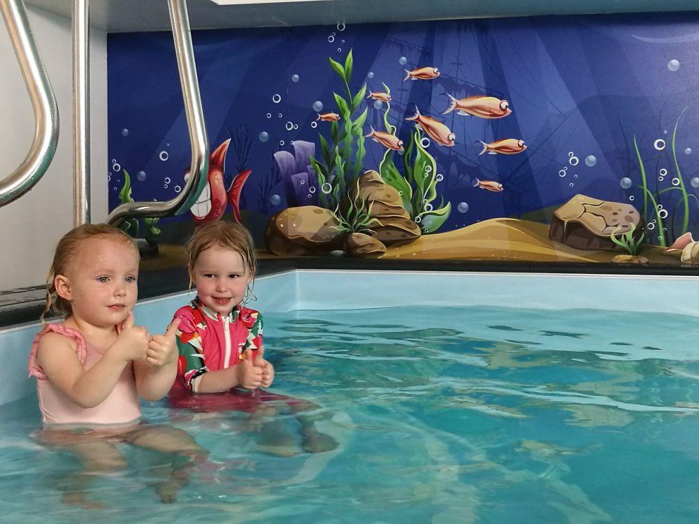 Secluded Swim Ferndown visit 7