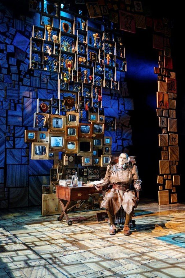 Matilda the Musical 2