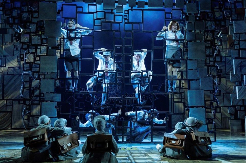 Matilda the Musical 1