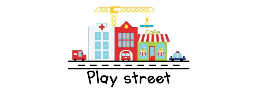 Play Street new logo
