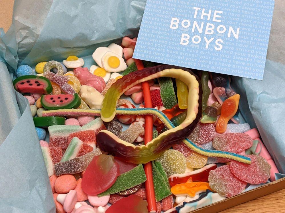 The Bon Bon Boys 2