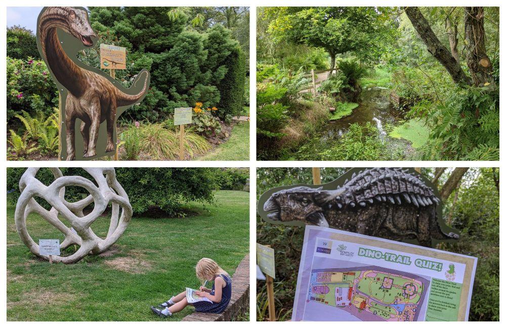 BeFunky Moreton Walled Garden 2