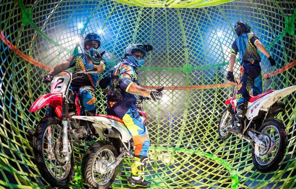 Circus Berlin bikes 2020