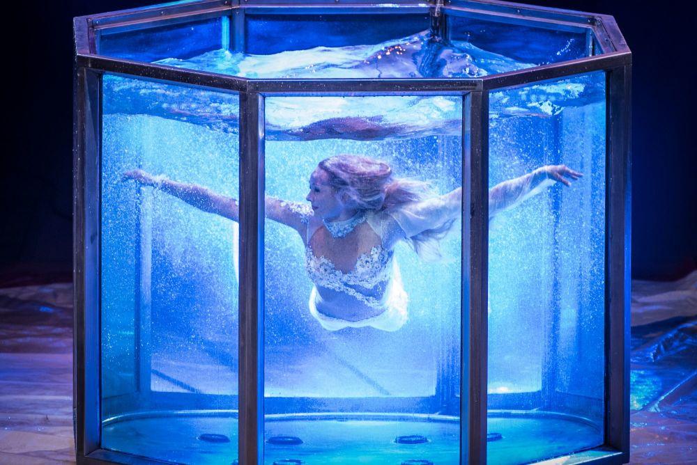 Circus Berlin Andrea Giachi 2020