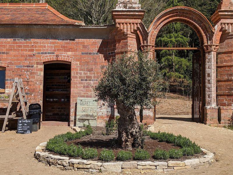 Careys Secret Garden visit 2021 5