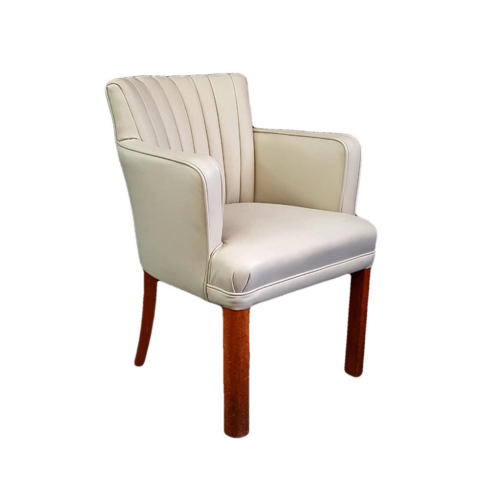 Art Deco Upholstery