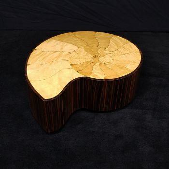 Stunning Art Deco coffee table