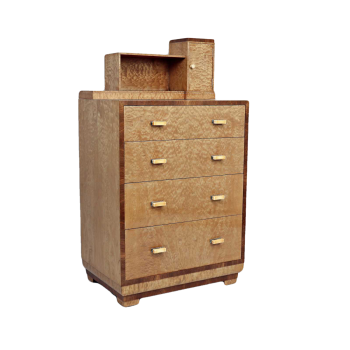 Bath Cabinet Makers chest of drawers