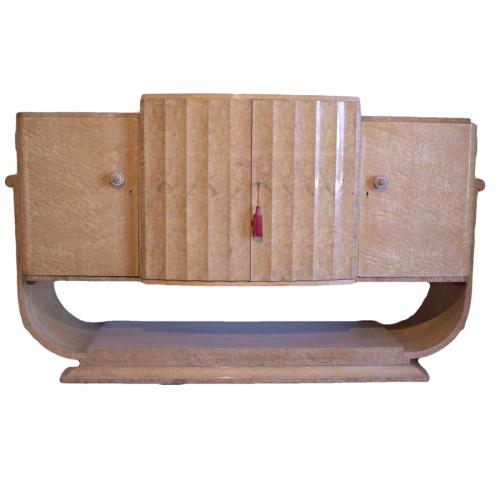 H&L Epstein Art Deco Sideboard