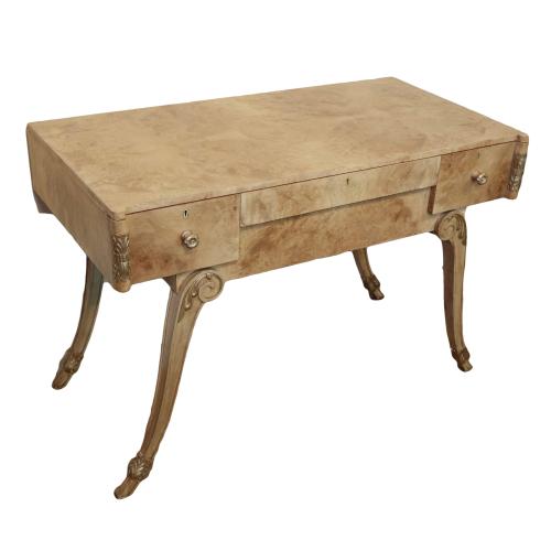 Fine Hille Art Deco side table