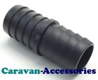 "HSTR150 Equal Hose Straight 37mm (1 1/2"")"