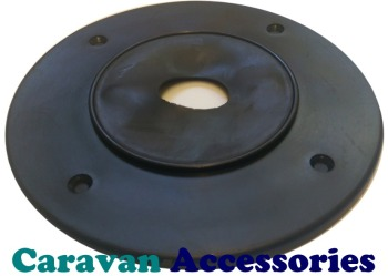 HFS7195K 25-28mm Floor Seal For Waste Pipework