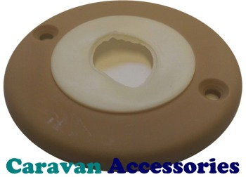 HFS1092 10-19mm Floor Seal For Piping Through The Floor