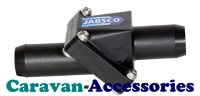 "JM29295-1000 JABSCO In-Line Non-Return Valve - 25mm (1"")"