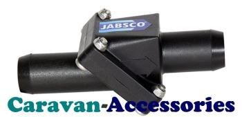 """JM29295-1000 JABSCO In-Line Non-Return Valve - 25mm (1"""")"""