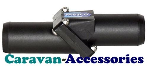 JM29295-1010 JABSCO In-Line Non-Return Valve - 40mm (1 1/2