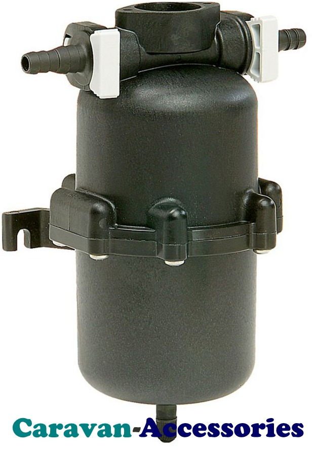 JM30573-0003 JABSCO 6 Litre Accumulator Tank For Pressurised Systems ONLY