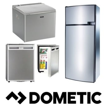 <!--006-->DOMETIC - Fridges