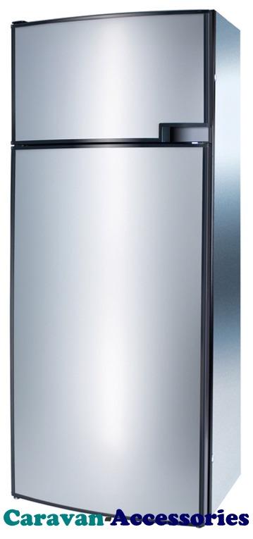 RMD8501 Dometic 8 Series Fridge Freezer (Seprate Compartments) - 160 Litre